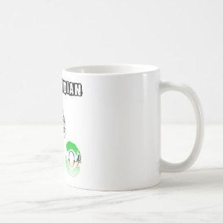 Le magicien d'Oz - T-shirt d'illustration Mug Blanc