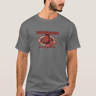 Le mandrin m'a donné des crabes le T-shirt des