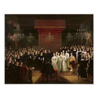 Le mariage de Frederick William