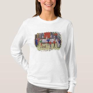 Le mariage de Renaud de Montauban et de Clarisse T-shirt