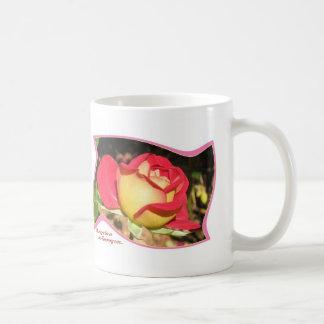 Le mariage est comme une Jamais-floraison s'est Mug