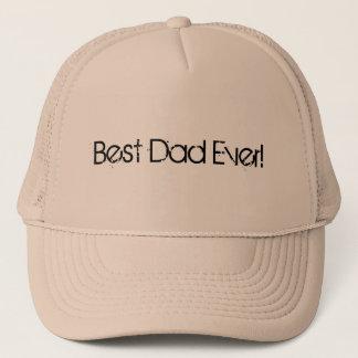 Le meilleur casquette de camionneurs de papa