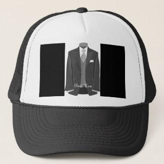Le meilleur casquette de casquette d'homme de