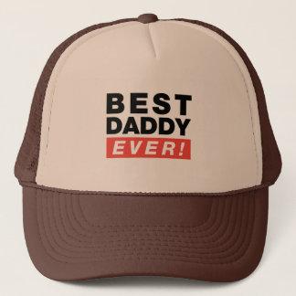 Le meilleur casquette de papa jamais