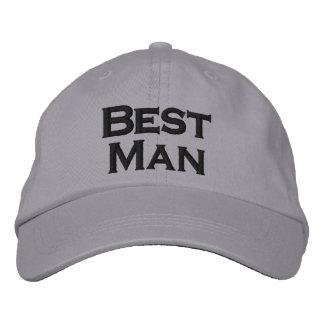 Le meilleur casquette d'homme