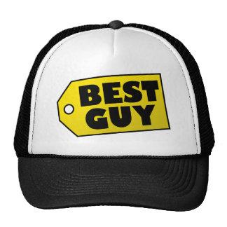 Le meilleur type casquette de camionneur