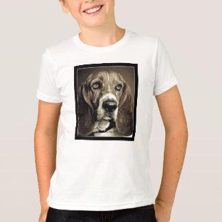 Le Milo badine le T-shirt