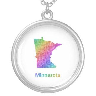 Le Minnesota Collier