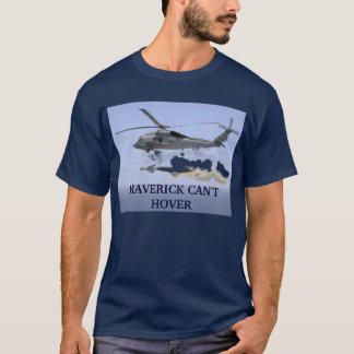 Le missile de Seahawk, FRANC-TIREUR NE PEUT PAS T-shirt