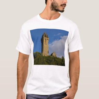 Le monument Stirling Ecosse de Wallace T-shirt