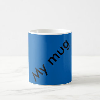 Le Mug for you yust only you