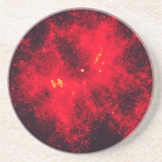 Le noyau de l'étoile connu le plus chaud NGC 2440 Dessous De Verres