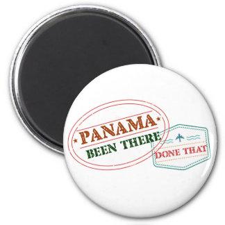 Le Panama là fait cela Aimant