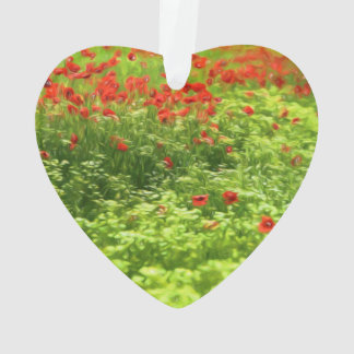 Le pavot merveilleux fleurit V - Wundervolle