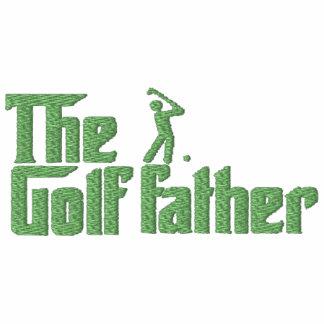 Le père de golf polo