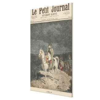 Le Petit Journal Toiles