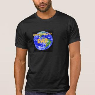 Le plus grand T-shirt du papa du monde !