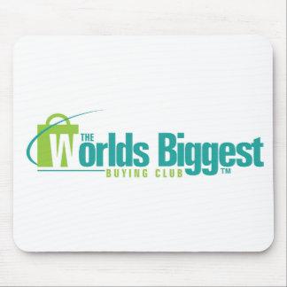 Le plus grand tapis de souris des mondes