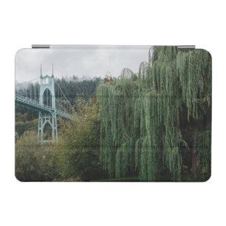 Le pont de St John du parc de cathédrale Protection iPad Mini