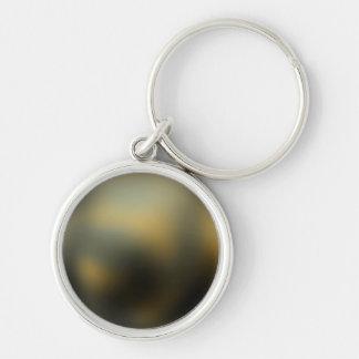 Le porte - clé de Pluton de planète Porte-clefs