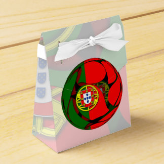 Le Portugal #1 Ballotins