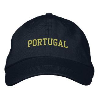 Le Portugal Casquette De Baseball