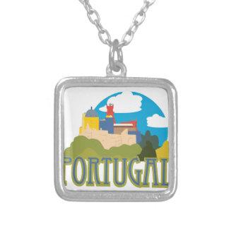 Le Portugal Pendentif