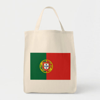 le Portugal Sac En Toile Épicerie