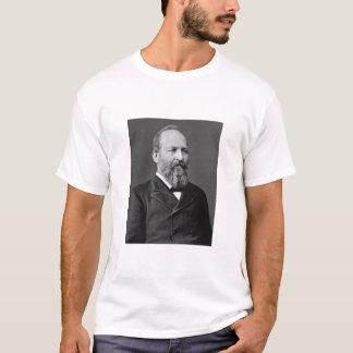 Le Président James Garfield T-shirt