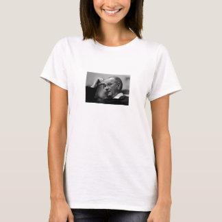 Le Président Lyndon Johnson T-shirt