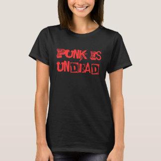 Le punk est T-shirt de vampires