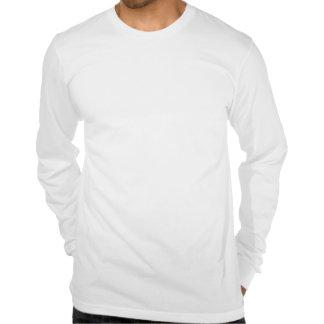 Le rai et elle ont écouté chemise de bénédiction t shirt