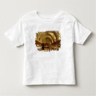 Le réfectoire t-shirt pour les tous petits