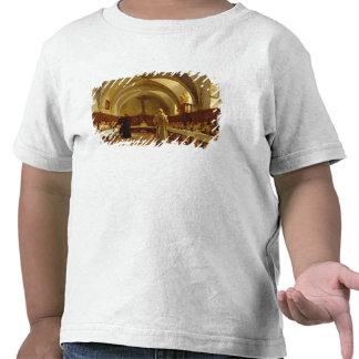 Le réfectoire t-shirts