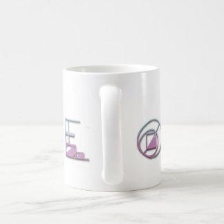 Le refuge d'Oracle Mug