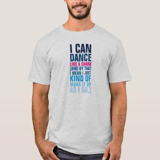 Le requin gauche II T-shirt
