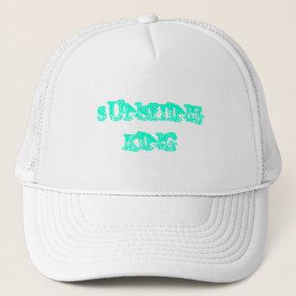 Le Roi casquette W de soleil