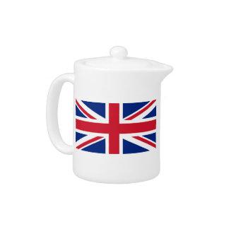 Le Royaume-Uni Union Jack