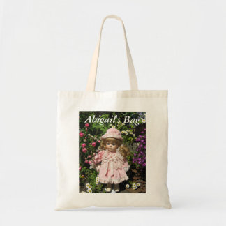 Le sac d'Abigaïl