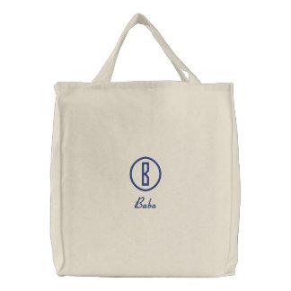 Le sac du baba