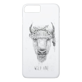 Le sauvage coque iPhone 7 plus