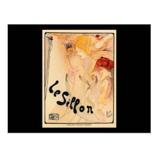le Sillon Belgique Carte Postale