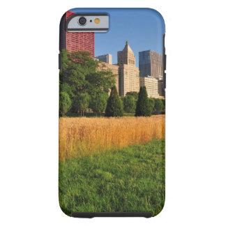 Le soleil, refelcts outre de prairie aiment coque iPhone 6 tough
