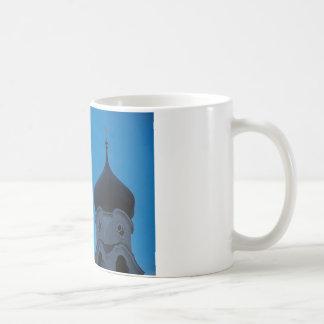 Le sourire et le monde souriront de retour mug