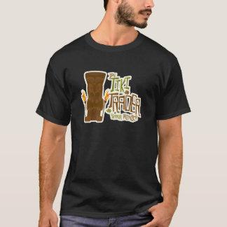 Le style de base de commerçant de Tiki T-shirt
