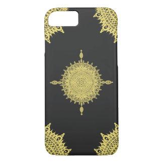 Le Sun d'or Coque iPhone 7
