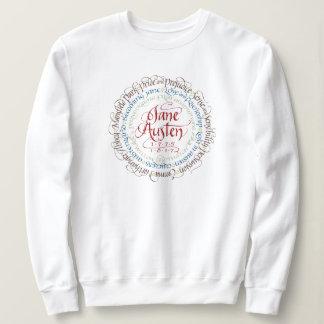 Le sweatshirt de base des femmes - adaptations de