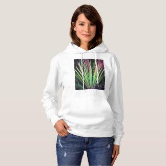 Le sweatshirt de base des femmes intrépides de