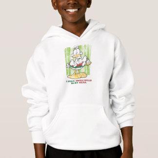 Le sweatshirt de l'enfant de tintements du