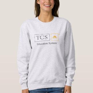 Le sweatshirt des femmes de système d'éducation de